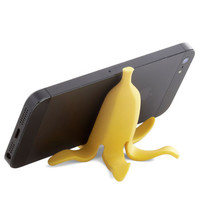 Fred Fruits Banana Appeal Phone Stand