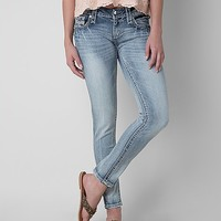 Rock Revival Suko Ankle Skinny Stretch Jean