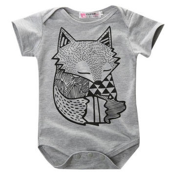 Toddler Baby Boys Girls Newborn Outfits Clothes
