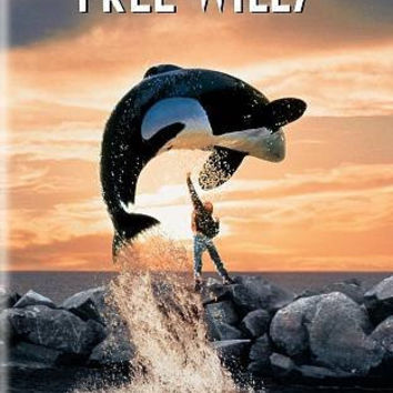 FREE WILLY 10TH ANNIVERSARY