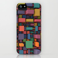 Random iPhone & iPod Case by Lyle Hatch