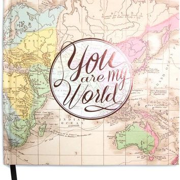 You are my World Journal