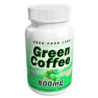 Green Coffee Extract 800mg, Highest Quality, 120 Capsules, Natural Weight Loss, 50% Chlorogenic Acid, 800mg Per Serving   deviazon.com