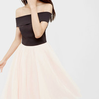 Bardot tutu dress - Black | Dresses | Ted Baker UK