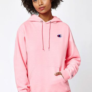 Champion Logo Hoodie at PacSun.com