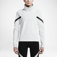 The Nike Motion Cover-Up Women's Training Jacket.