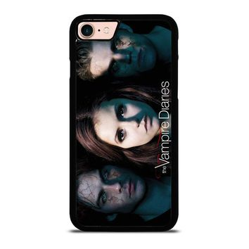 THE VAMPIRE DIARIES iPhone 8 Case Cover