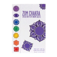 Chakra Salts Gift Set - Zum Tub Bath Salts - Bath & Body