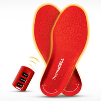ThermaCELL Heated Insoles   Cool Shit You Can Buy - Find Cool Things To Buy