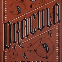 Dracula (Barnes & Noble Leatherbound Classic Collection) 1st (first) Edition by Stoker, Bram published by Barnes & Noble Inc (2011) Leather Bound Leather Bound