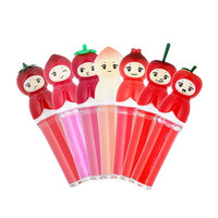 TONYMOLY New Fruit Princess Lip Gloss