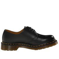 Dr Martens 1461 - Black Smooth Oxford