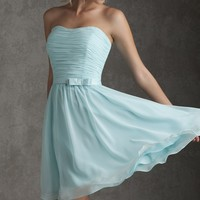 Angelina Faccenda Bridesmaids 204230 Dress