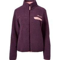 Columbia Women's Mountain Side Heavyweight Fleece Jacket | DICK'S Sporting Goods