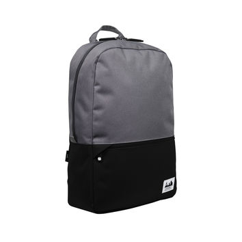 Projekt Karl Backpack Black/Charcoal
