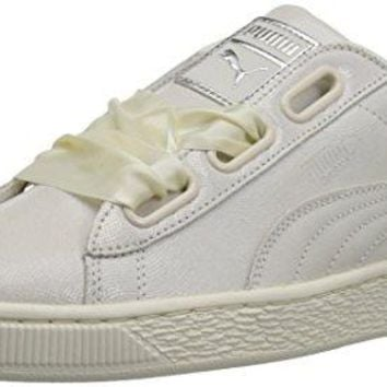 PUMA Women's Basket Heart NS Wn Sneaker