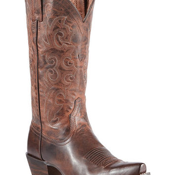 Ariat Alabama Cowgirl Boots - Snip Toe - Sheplers