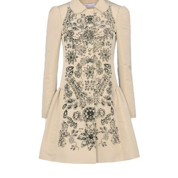 REDValentino - Coat Women - Coats and jackets Women on Valentino Online Boutique