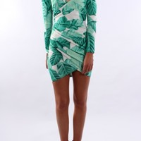 Tribal Dress - Dresses - Shop by Product - Womens