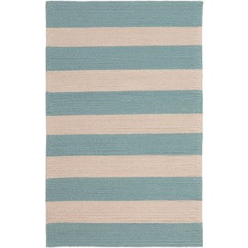 Surya Floor Coverings - RAI1078 Rain 2' x 3' Area Rug