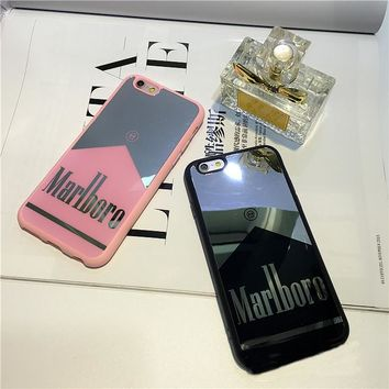 MARLBOLO Mirror Case for iPhone