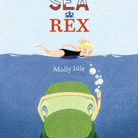 Sea Rex Hardcover – May 26, 2015