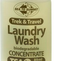 Sea to Summit Trek and Travel Laundry Wash - 3 fl. oz.