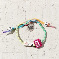 Venessa Arizaga Mixtape Bracelet - Assorted One
