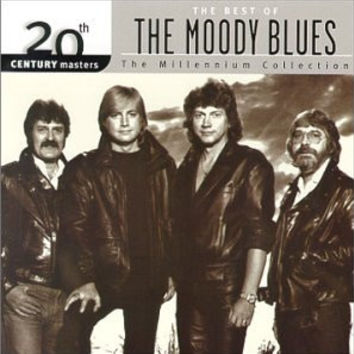 The Moody Blues : The Best of the Moody Blues: 20th Century Masters CD