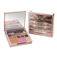 NAKED2 BASICS Naked on the Run Palette LIMITED EDITION