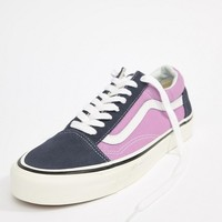 Vans Old Skool 36 DX Sneakers In Purple VN38G2R1W at asos.com