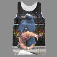 Ready2Ship - Cookie Monster Mania Tank