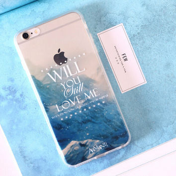 Original Silicone iPhone 5s 6 6s Plus creative case Cover Gift-113