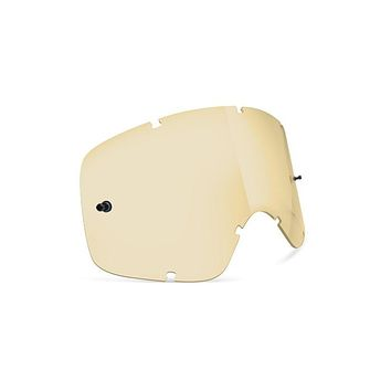 VonZipper - Sizzle Amber MX Goggle Replacement Lens