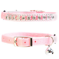 Whisker City® Specialty Cat Collar