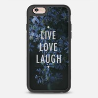 Live iPhone 6s case by Sandra Arduini | Casetify
