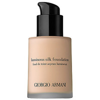 Giorgio Armani Luminous Silk Foundation (1 oz