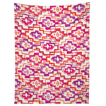 Zoe Wodarz Hot Southwest Tapestry