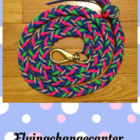 Horse Tack- Lead rope