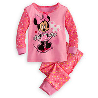 Disney Minnie Mouse PJ Pal for Baby | Disney Store