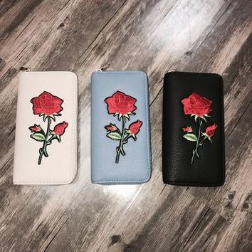 Rose Wallets