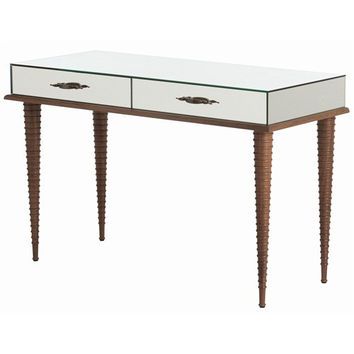 Arteriors Home Saba Mirrored Console Table - Arteriors Home 5350
