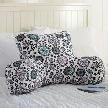 Lounge Around Pillow Covers, Fab Floral
