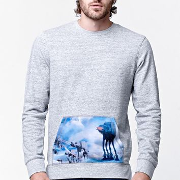 On The Byas - Star Wars Walker Cosmic Kango Crew