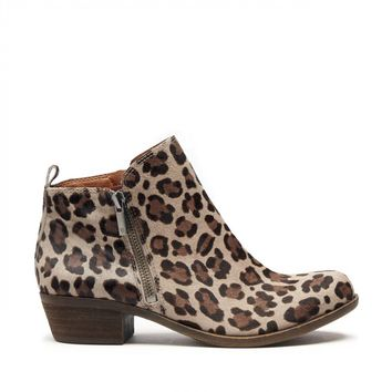 Lucky Brand Basel2 Ankle Bootie