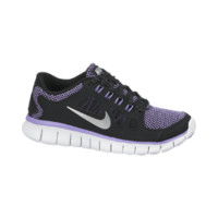 Nike Free 5.0 LE Girls' Running Shoe