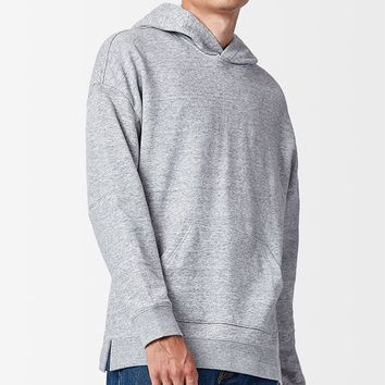 PacSun Barry Oversized Pullover Hoodie at PacSun.com