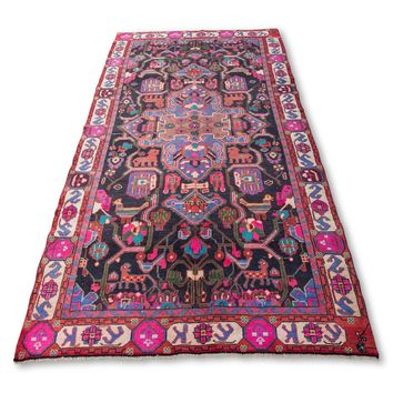 Bella Persian Rug