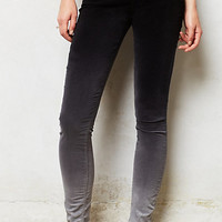 Mother Looker Velvet Jeans