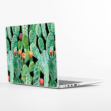 Prickly Party Laptop Skin